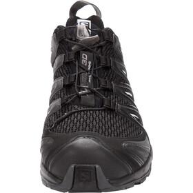 Salomon XA Pro 3D Kengät Miehet, black/magnet/quiet shade
